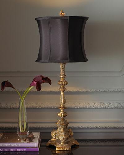 """Etienne"" Lamp"