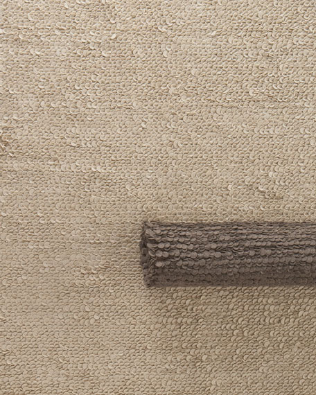 Millerd Petals Rug, 8' x 10'