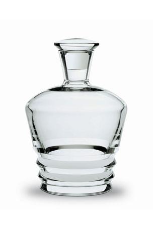 Baccarat Vega Whiskey Decanter
