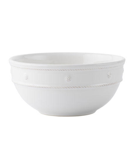 Juliska Berry & Thread Mixing Bowls, 3-Piece Set