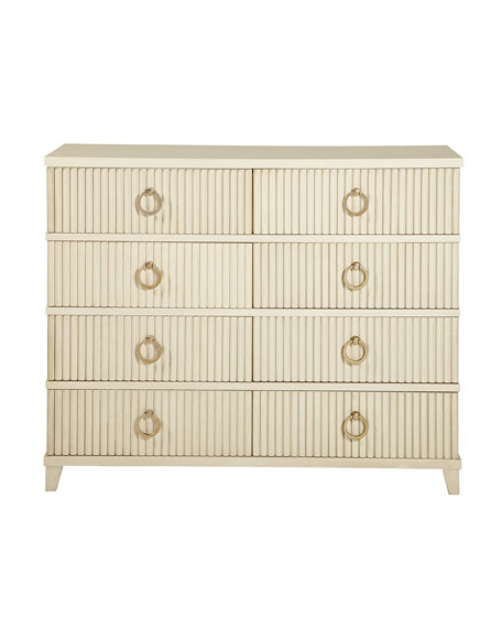Bernhardt Audrey Entertainment Chest