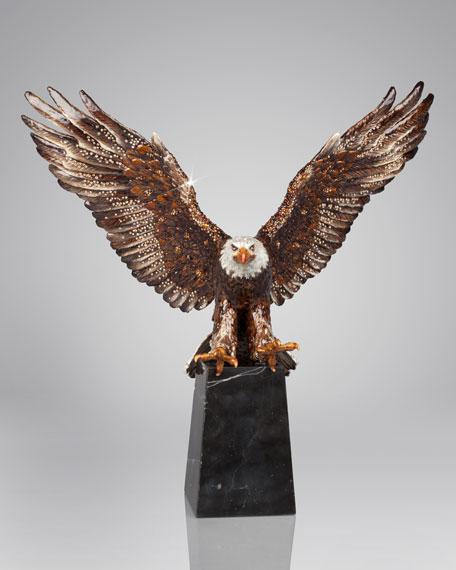 Washington Grand Eagle Figurine