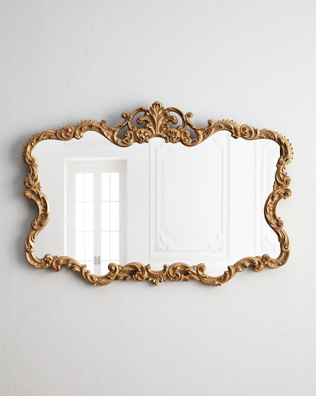 Exclusive Tatiana Mirror