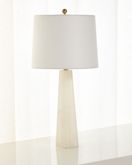 Regina-Andrew Design Despina Alabaster Lamp