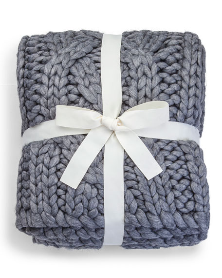 Ugg Home Knit Throw