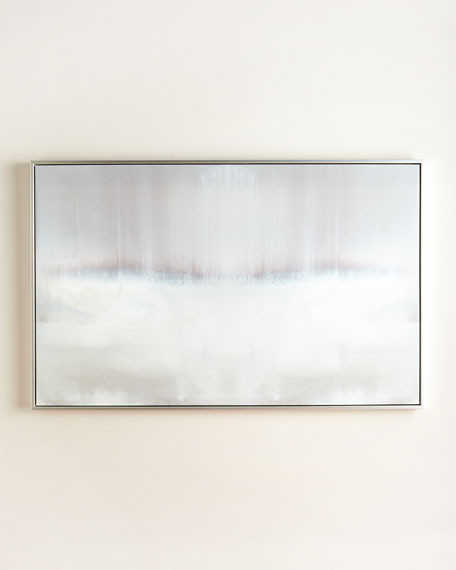 """Haze Reflected"" Horizontal Giclee"