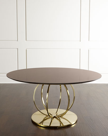 Bernhardt Juno Dining Table