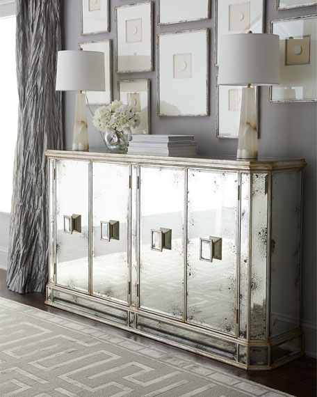 John-Richard Collection Delancey Sideboard