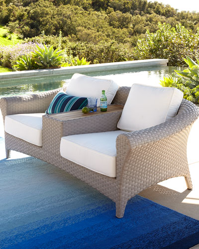 Madison Outdoor Sofa