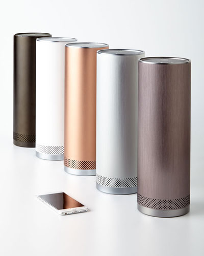 Beautiful wireless speakers