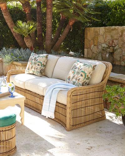 Rafter Outdoor Sofa