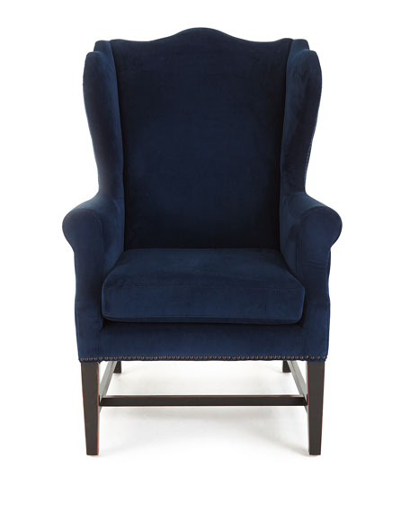 Chaucer Wing Chair