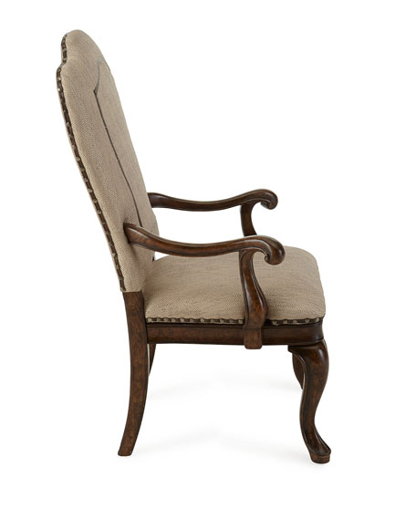 BRANDY ARM CHAIR