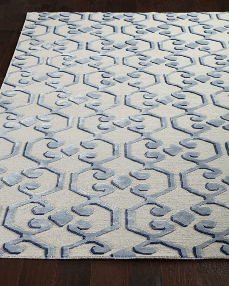 Romilly Rug, 8' x 10'