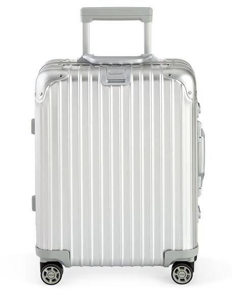 Topas Silver Cabin Multiwheel IATA 52