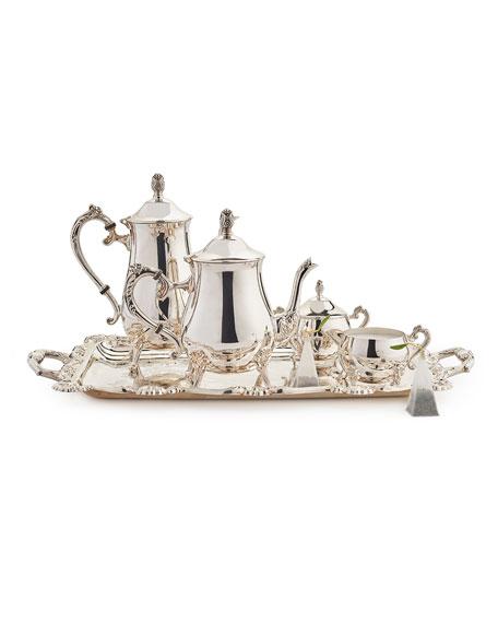 5-Piece Coffee & Tea Service