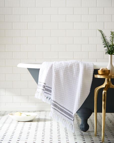 Sultania Bath Towel