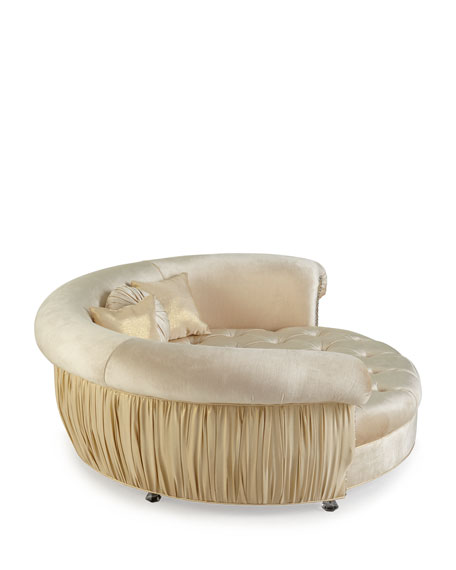 Harlow Cuddle Dog Bed