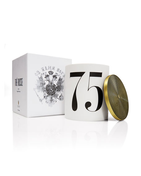 The Russe Candle - No. 75