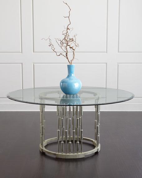 John-Richard Collection Skyler Dining Table