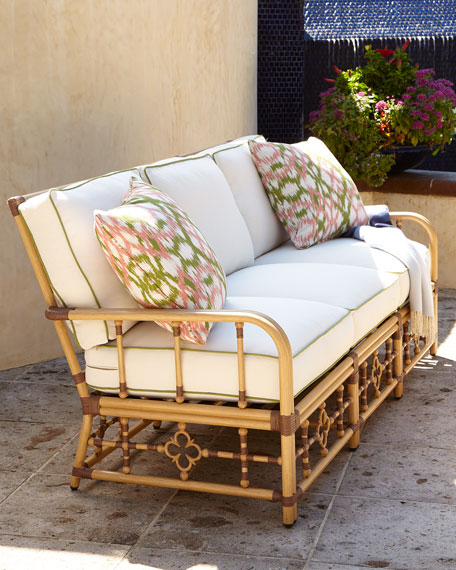Lane Venture Mimi Outdoor Sofa