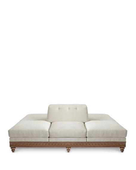 Double Sided Sofa serena double-sided sofa