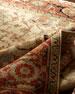 Exquisite Rugs Aaron Serapi Rug, 6' x 9'