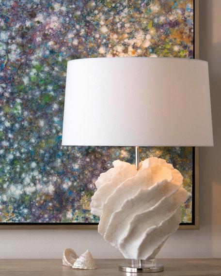 "John-Richard Collection ""Points of Light"" Original Painting"