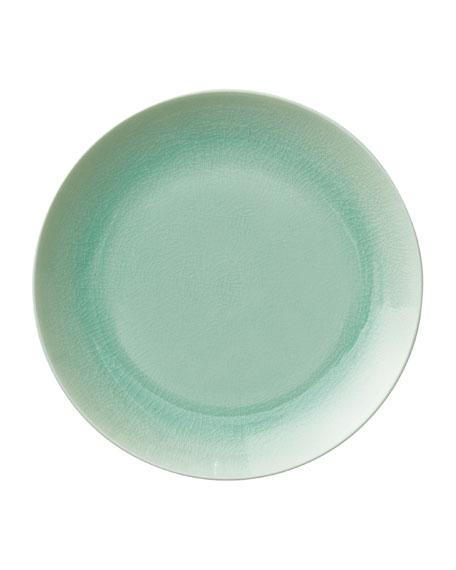 Kim Seybert Seaglass Crackle Dessert Plate