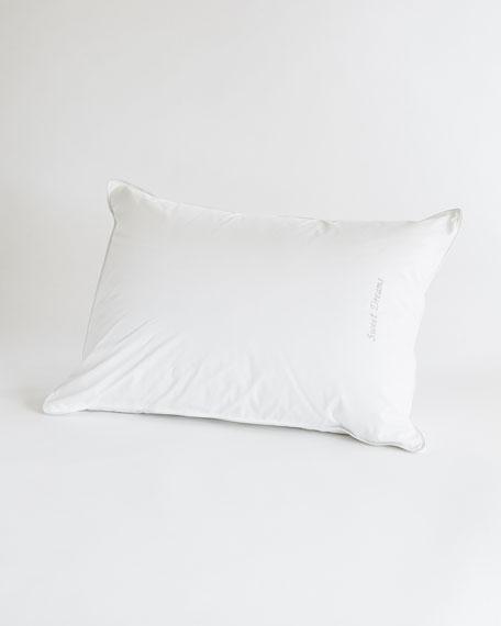 """Standard Down Pillow, 20"""" x 26"""""""