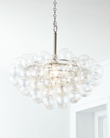 Bubbles 1-Light Pendant