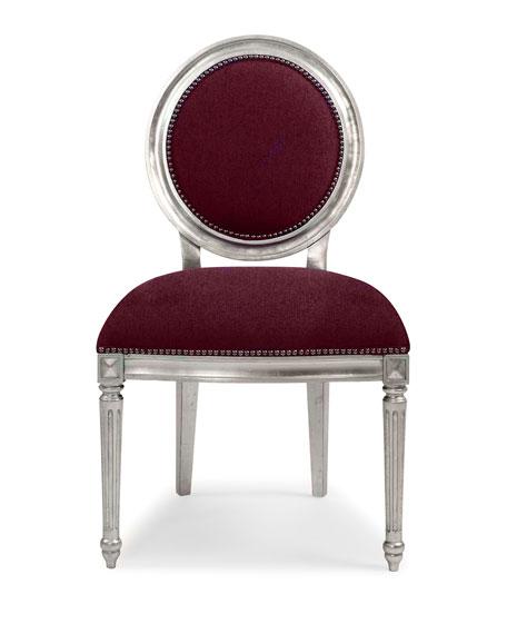 Bernhardt Rochelle Side Chair