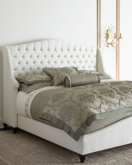 Haute House Emma Queen Bed