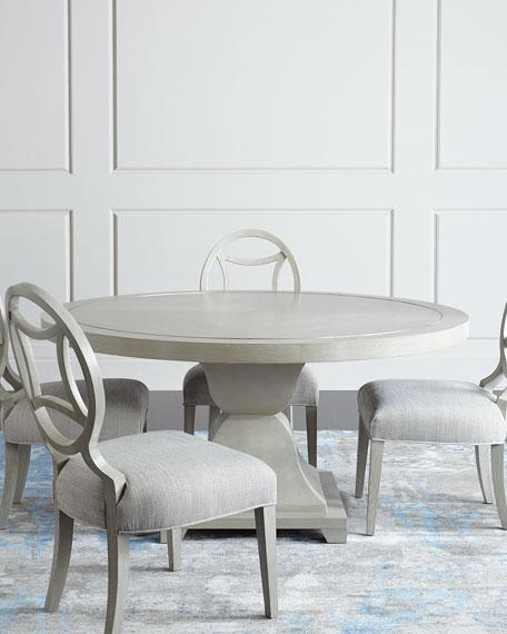 Criteria Dining Table