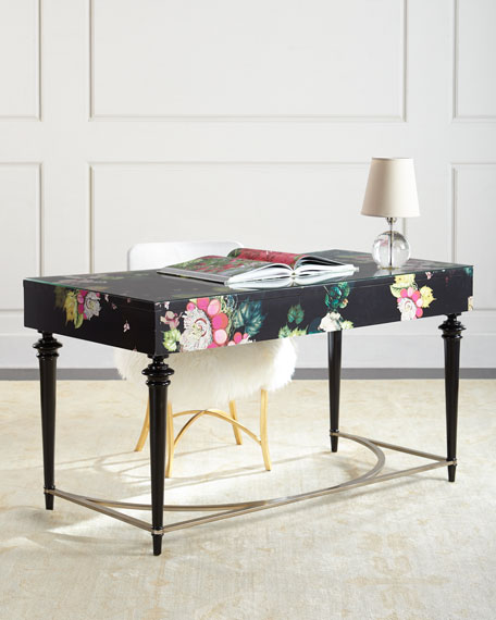 Cynthia Rowley for Hooker Furniture Fleur de Glee