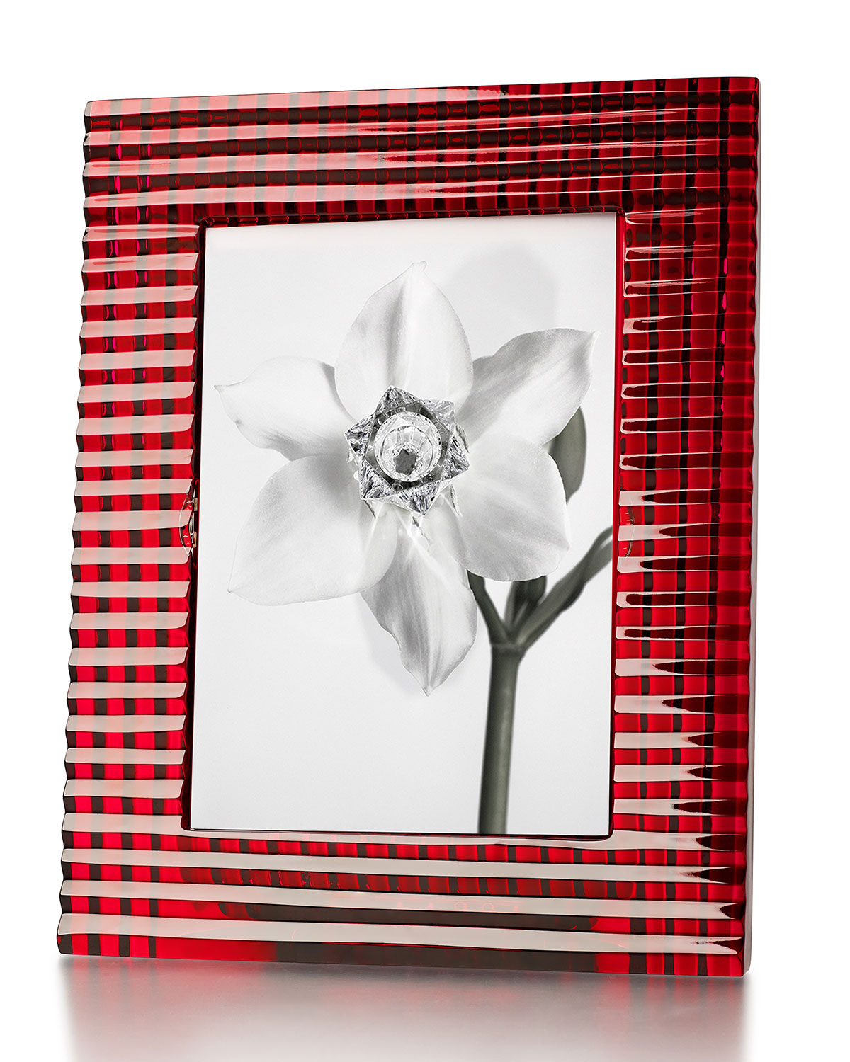 Crystal photo frame neiman marcus quick look jeuxipadfo Image collections
