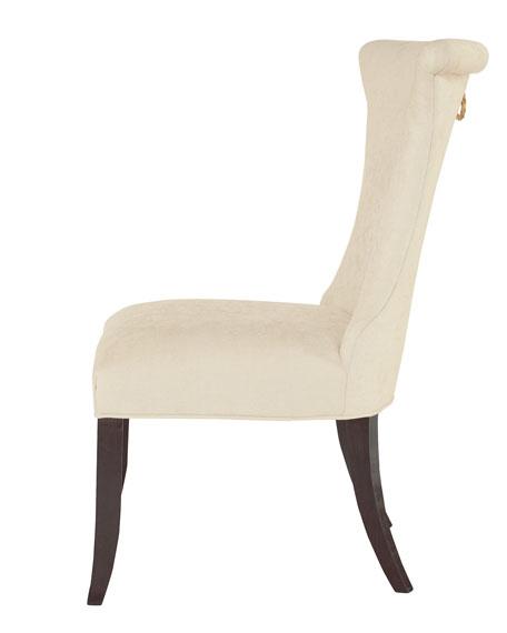Bernhardt Pair of Jet Set Side Chairs