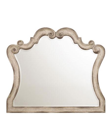Estelline Dresser Mirror
