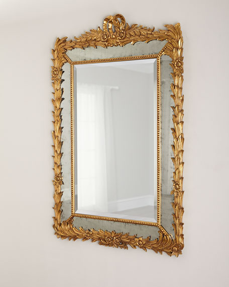 Image 3 of 3: John-Richard Collection Bosky Mirror