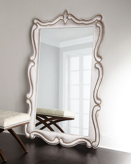 Haute House Antoinette Floor Mirror
