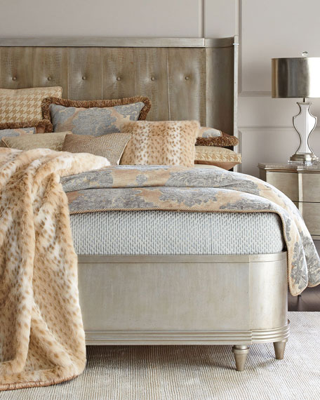 Blissany Queen Bed