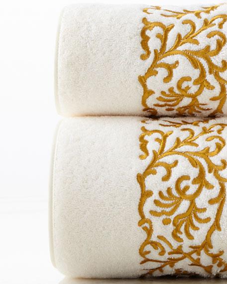 ANALI Renaissance Towels