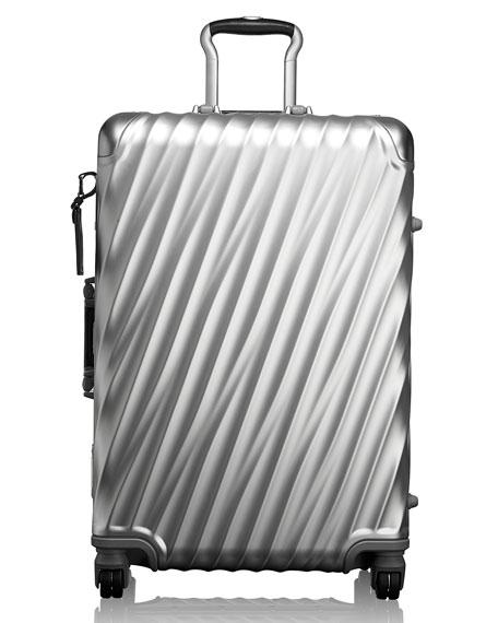 Tumi 19 Degree Aluminum Short-Trip Packing Case