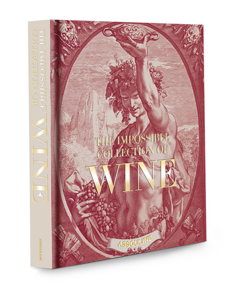 """""""The Impossible Collection of Wine"""""""