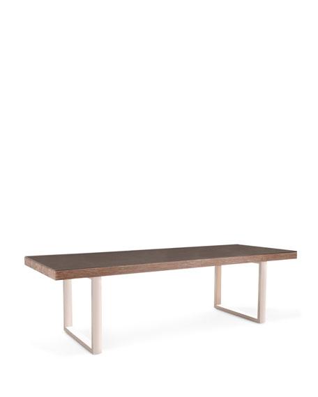 Bernhardt Tarragon Dining Table