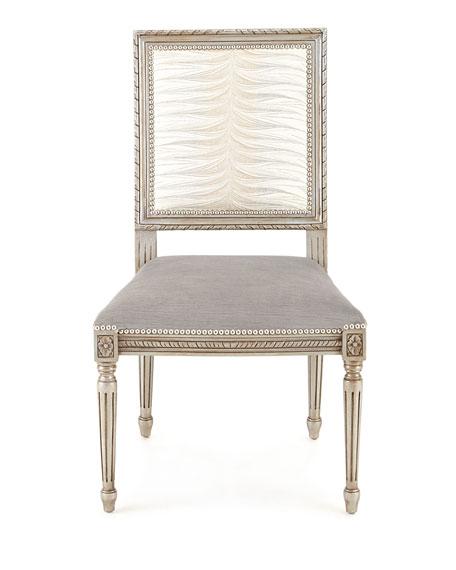 Massoud Avalon Dining Chair