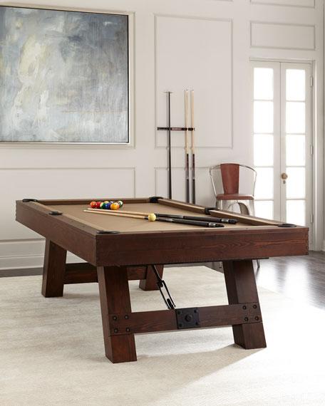 Riviera Pool Table