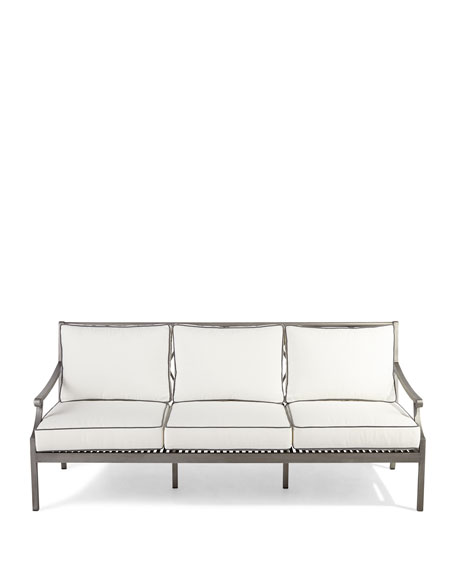 Charlotte Outdoor Sofa
