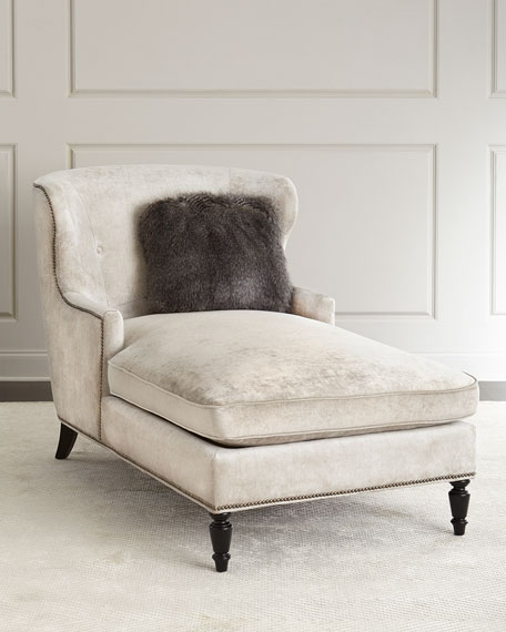 Bernhardt Lane Chaise