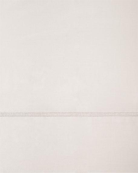 Twin Soprano 420TC Flat Sheet